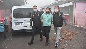 Kore Mahallesi'nde 15 Adrese Operasyon, 12 Gözaltı