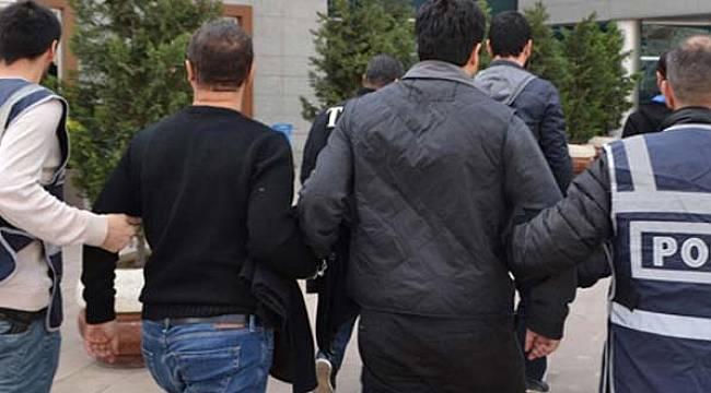 Meslekten İhraç Edilen Komiserler Yunanistan'a Kaçarken Yakalandı
