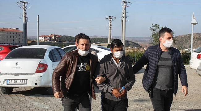 Otobüste İğrenç Olay! Sapık Muavin Tutuklandı