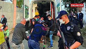 Sokak Ortasında Başından Vurulan Genç Ağır Yaralandı