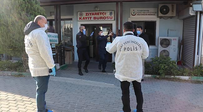 Bursa'da Tutuklu Oğlunu Ziyaret Etti Cezaevinden Çıkışta Öldürüldü