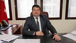 Çorlu Belediye Başkan Yardımcısı Koronavirüse Yakalandı