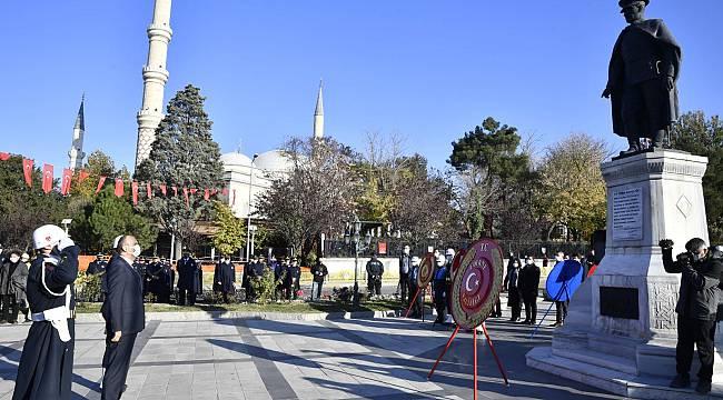 Edirne'nin 98. Gurur Yılı