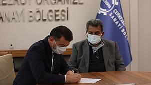 Kapaklı Devlet Hastanesinin İnşaat Ruhsatı İmzalandı