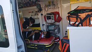 Kocaeli'de Bıçaklı Kavgada 2 Lise Öğrencisi Yaralandı