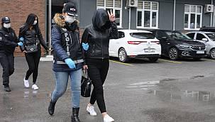 Yalova Merkezli 4 İldeki Fuhuş Operasyonunda 16 Kişi Gözaltına Alındı