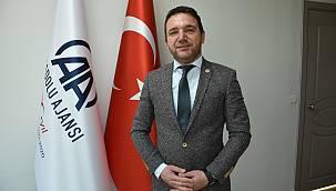 Bursa'da 15 Binden Fazla Daire Doğal Gaza Kavuşuyor
