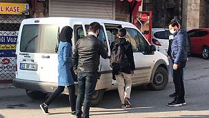 İstanbul'da Kayıp İhbarı Olan Çocuklar Edirne'de Gezerken Bulundu