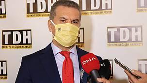 Mustafa Sarıgül, Partisinin Kuruluş Tarihini Açıkladı