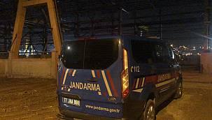 Yalova'da Elektrik Akımına Kapılan İşçi Öldü