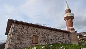 Restore Edilen 600 Yıllık Şarköy-Güzelköy Camisi Mart Ayında İbadete Açılacak