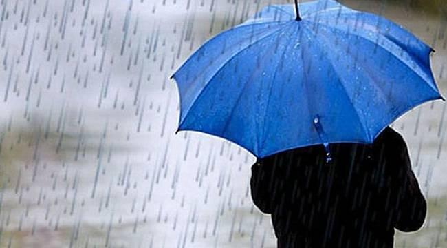 Trakya Yağışlı Havanın Etkisi Altına Girecek