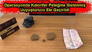 Uyuşturucu Satışı Ergene'ye De Sıçradı