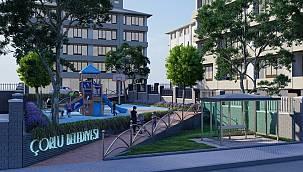 14 Yeni Park ve Spor Alanı Yapılacak