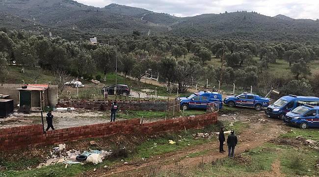 Balıkesir'de Gözaltına Alınan Hırsızlık Şüphelisi 4 Kişi Tutuklandı