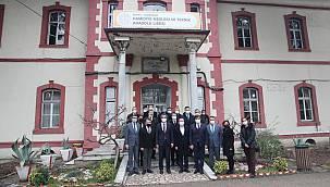 Bursa'daki 130 Yıllık Tarım Lisesi Ar-Ge Merkezi Olacak