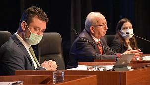 Çorlu Belediyesi Meclis Toplantısında Alınan Kararlar