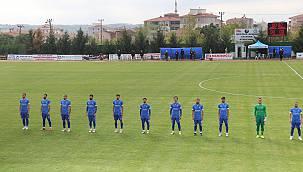 Ergene Velimeşespor Hacettepe Sporla Berabere Kaldı