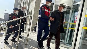 Kocaeli'de Otomobil Kurşunlanmasına İlişkin 2 Kişi Yakalandı