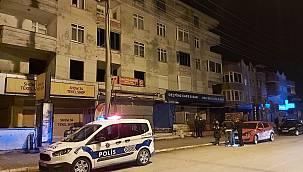 Sakarya'da 5'inci Kattan Asansör Boşluğuna Düşen Genç Ağır Yaralandı