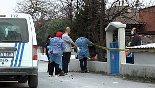 Sakarya'da Bir Apartman Koronavirüs Nedeniyle Karantinaya Alındı