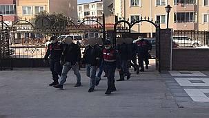 Bursa'da Tarihi Eser Kaçakçılığı Operasyonunda 6 Kişi Yakalandı