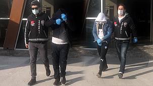 Fatih Terim'i Dolandırmaya Çalışan Sahte Valiler Yakalandı