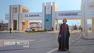 Yabancı Öğrenciler Çanakkale Şehitleri İçin Klip Hazırladı