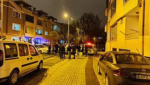 Bursa'da Polisin Kovaladığı Otomobilden Atlayarak Kaçmaya Çalışan Kişi Yakalandı