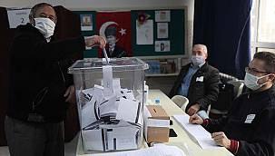 Çifte Vatandaşlar Bulgaristan Seçimleri İçin Sandık Başında