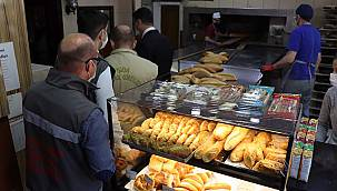 Ramazan Öncesi Gıda Denetimi Yapıldı