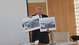 Söğütlü Belediye Başkanı Özten Siyasi Parti Temsilcilerinin Sorularını Yanıtladı