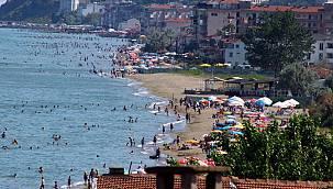 Tekirdağ'a Yılda 2 Milyonun Üzerinde Turist Akın Ediyor