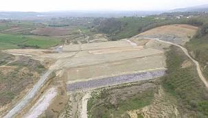 DSİ'nin Projesiyle 18 Bin 270 Dekar Tarım Arazisi Sulanacak