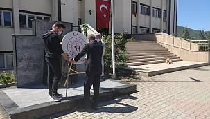 Sakarya'da 19 Mayıs Atatürk'ü Anma, Gençlik ve Spor Bayramı Kutlandı