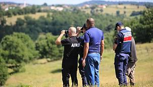 Kurt Saldırısı Sonrası Kaybolan Keçiler Aranıyor
