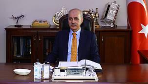 """Kurtuluş, """"AK Parti 2023 Seçimlerinde Yine Birinci Olacak"""""""