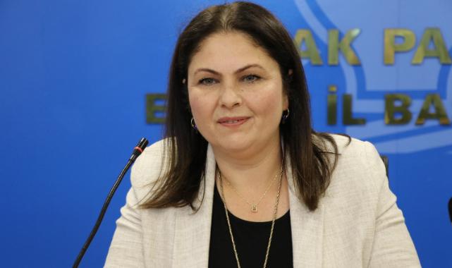 AK Parti Edirne İl Başkanı İba'dan Yatırım İddialarına Yanıt
