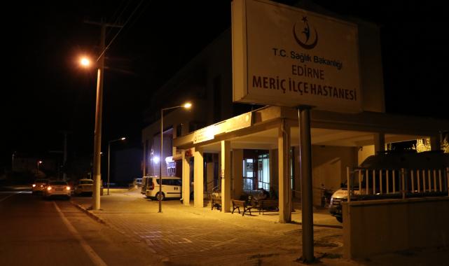 Türk Vatandaşı Yunanistan Tarafından Açıldığı İddia Edilen Ateş Sonucu Yaşamını Yitirdi