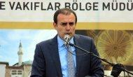 3 Bakan Edirne'de Hasan Sezayi Dergahı'nı Açtı