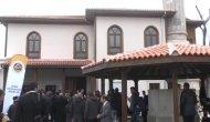 Hasan Sezai Dergahı Açıldı - Akdoğan, Ünal, Müezzinoğlu