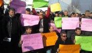 İpsalalı Çeltikçiler, TMO'yu Protesto Etti
