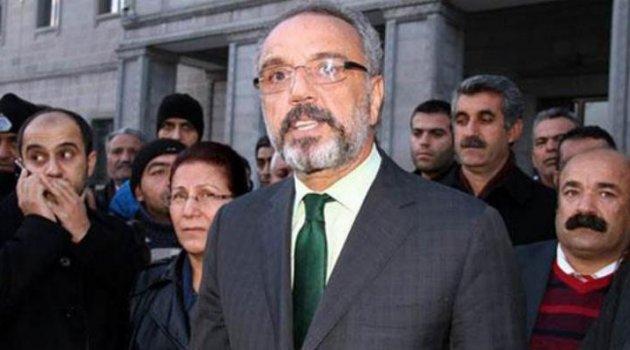 Sırrı Sakık PKK propagandası suçundan beraat etti