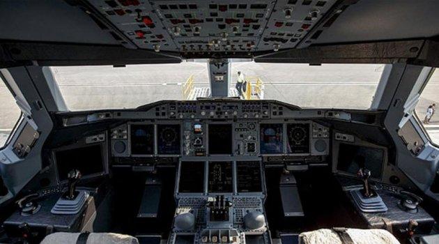 Türk Hava Yolları pilot adayları İrlanda'da