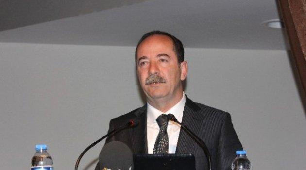 Vali Şahin'den 'Karadenizli Müteahhitlere' Ağır Eleştiri