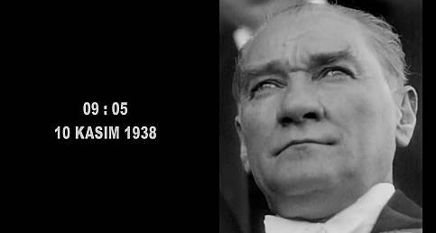 Atatürk Videsu