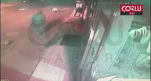 Sokağa Çıkma Yasağı Hırsızlara Yaradı