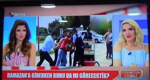Beyaz TV'ye İzinsiz Kullanım Davası