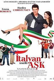 İtalyan Usulü Aşk - Türkçe Altyazılı