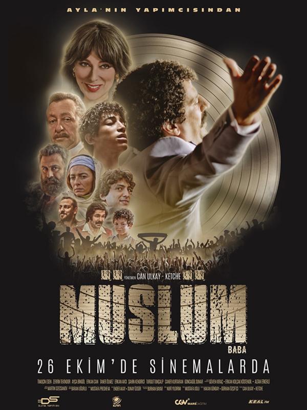Müslüm - Türkçe